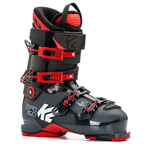 K2 Skis Herren Bfc 100 Skischuhe, Mehrfarbig, 26.5 (41 EU)