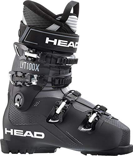 HEAD Herren EDGE LYT 100 X Skischuhe schwarz 28.5