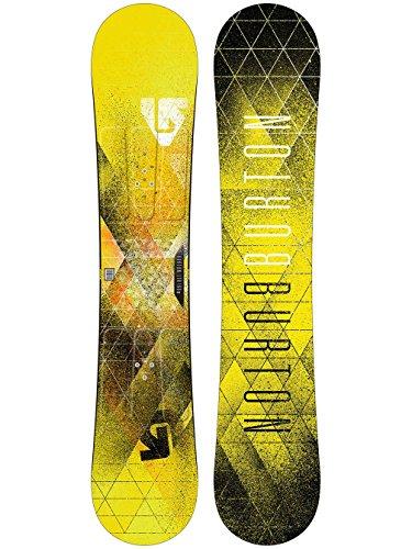 Burton Herren Freestyle Snowboard Ltr 160 Wide